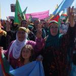 Kurdistan, Rojava, Syria, Cizire, co-operatives, cooperatives, co-operative, cooperative, co-op, co-ops, solidarity, solidarity economy, workers co-op, workers co-operative, workers cooperative, cooperative economy, solidarity economy, women, Women's Day