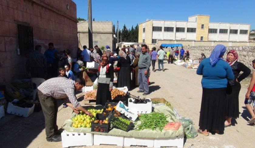 Kurdistan, Rojava, Syria, Cizire, co-operatives, cooperatives, co-operative, cooperative, co-op, co-ops, solidarity, solidarity economy, workers co-op, workers co-operative, workers cooperative, cooperative economy, solidarity economy