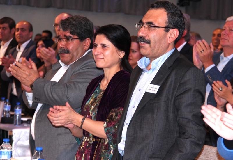 Asya Abdullah, PYD, Kurdistan, Rojava, Syria, Cizire, co-operatives, cooperatives, co-operative, cooperative, co-op, co-ops, solidarity, solidarity economy, workers co-op, workers co-operative, workers cooperative, cooperative economy