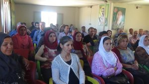 Kurdistan, Rojava, Syria, Cizire, co-operatives, cooperatives, co-operative, cooperative, co-op, co-ops, solidarity, solidarity economy, workers co-op, workers co-operative, workers cooperative, cooperative economy, agriculture, Qamishlo