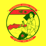 cooperatives, coops, solidarity, Rojava, Kurdistan, workers cooperative, cooperation, Radical Routes, women, feminism, women's liberation, solidarity economy