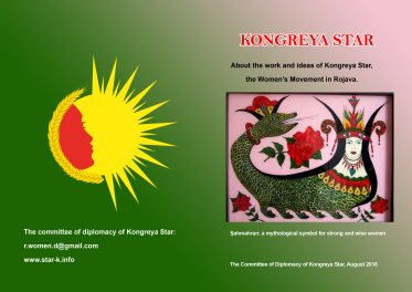 Kurdistan, Rojava, Syria, Cizire, co-operatives, cooperatives, co-operative, cooperative, co-op, co-ops, solidarity, solidarity economy, workers co-op, workers co-operative, workers cooperative, cooperative economy, women, empowerment, Kongreya Star, women's movement