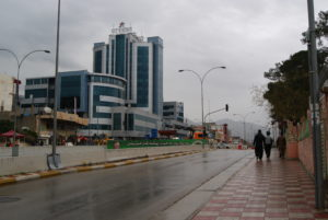 Kurdistan, capitalism, mall, shopping centre, Iraq, Sulaymaniyah