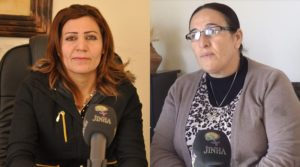 Rojava, Syria, Kurdistan, women, jineology, cooperatives, solidarity