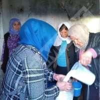 women, Rojava, Syria, coops, cooperatives, Kongreya Star, feminism, jineology, jineologi