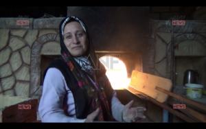 Dêrik, women, bakery, cooperative, coops, Cizîrê, Cizire, Rojava, Syria, feminism, jineology, Syria, Kurdistan, workers co-op, workers co-operative, workers cooperative, cooperative economy