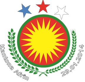 Afrîn, Afrin, Rojava, Syria, Kurdistan, economy