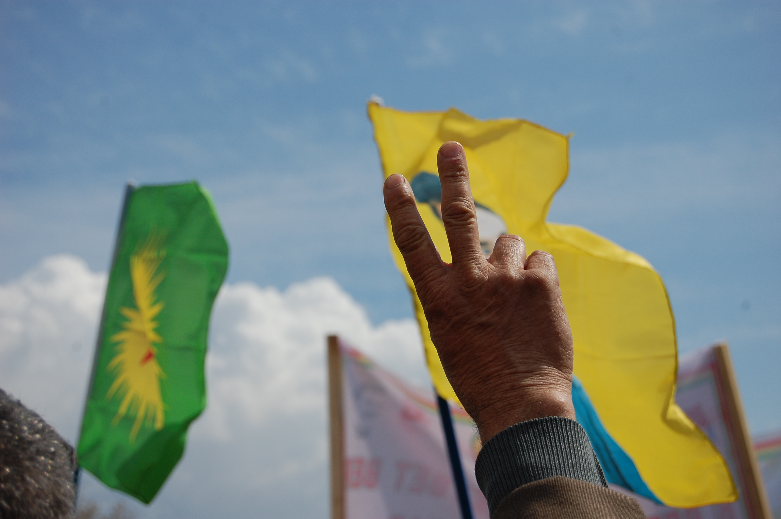 Kurdistan, democratic confederalism, Kurds, Ocalan, Turkey, Bakur, peace