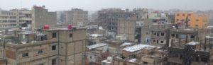 Rojava, Syria, Plan C, solidarity, economy, democratic confederalism, Qamishli, Qamishlo