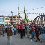 Rojava, justice, democratic confederalism, Kurdistan, Syria, revolution, democracy
