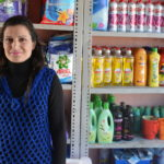 Rojava, Syria, women, cooperatives, coops