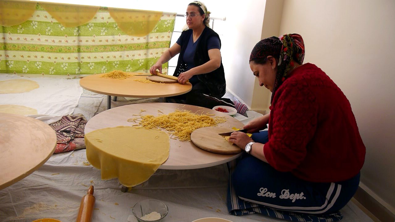 Van, Kurdistan, Turkey, Bakur, cooperatives, women, jineoloji