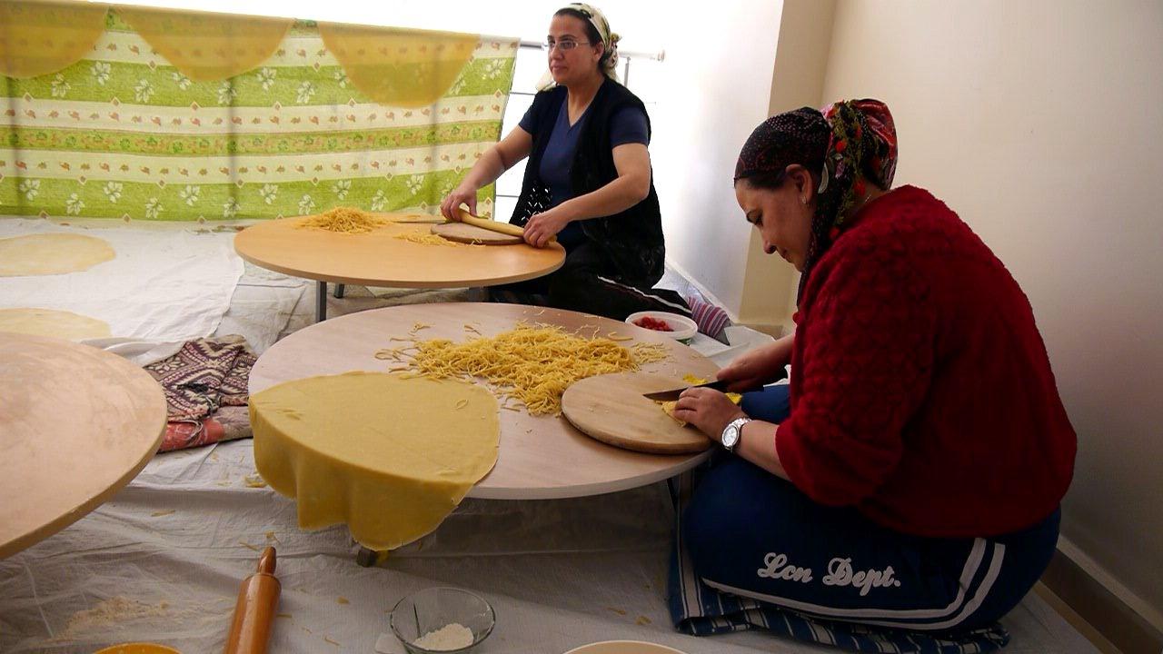Van, Kurdistan, Turkey, Bakur, cooperatives, women, jineoloji