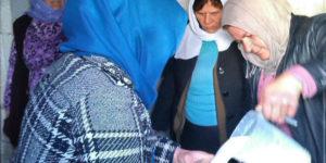 Syria, Rojava, women, economy, cooperatives, coops