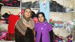 Shîlan Cooperative, Qamishlo, Syria, Rojava, Kurdistan, cooperatives, coops