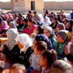 Rojava, Syria, Kurdistan, women, commune,
