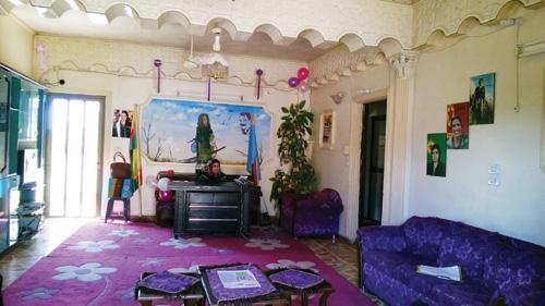 Syria, Kurdistan, Rojava, women, feminism, coops, cooperatives