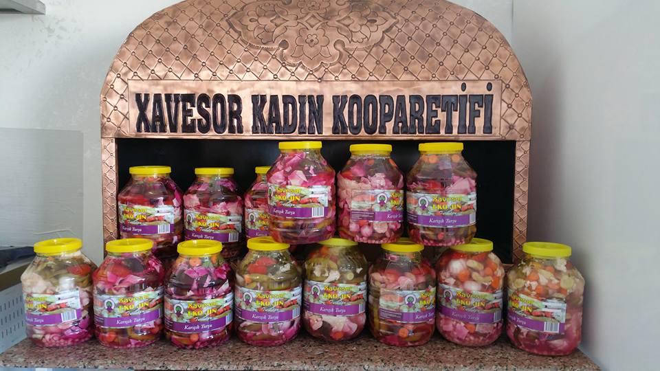 cooperatives, coops, Turkey, oppression, women, Bakur, Kurdistan