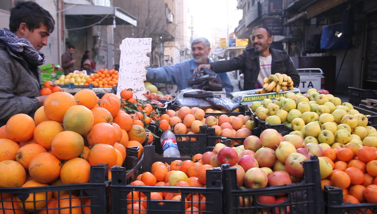 Rojava, Syria