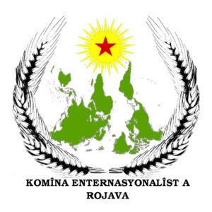 Rojava, Syria, internationalist commune