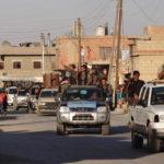 Rojava, Syria, Kurdistan