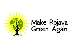 Rojava, Syria, Kurdistan, ecology, revolution