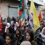 Turkey, Rojava, Afrin, Syria, Kurdistan, Afrin, Efrin, #DefendAfrin