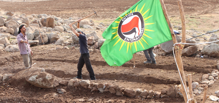 Rojava, Syrian, commune, Internationalist Commune, Democratic Confederalism, ecology, cooperative, coops, co-operatives, Syria, Kurdistan
