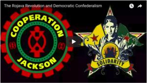 Rojava, Syria, Rojava Revolution, Black Liberation, cooperatives, coops, Kurdistan, Syria