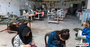 Kobane, Syria, Kurdistan, Rojava, coops, co-operatives