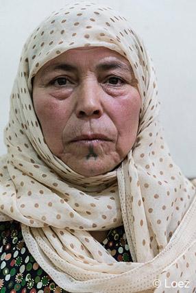 Kobane, Syria, Kurdistan, Rojava