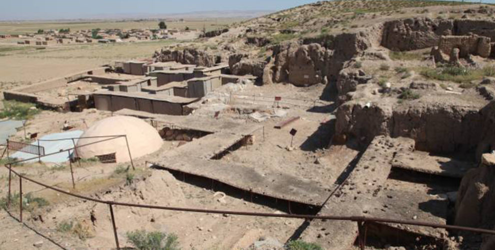 In Northern Syria, the Neolithic Period Comes to Light – Co