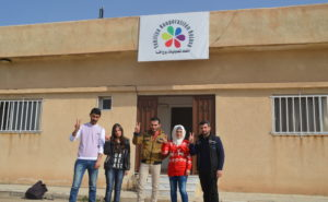 Rojava, coops, co-operatives, co-ops, cooperatives, solidarity economy, Syria, Kurdistan